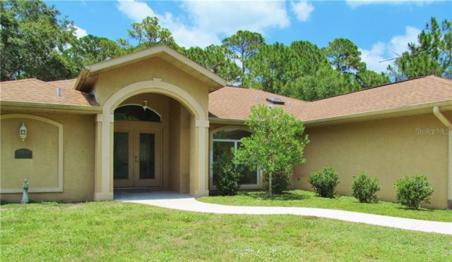 15040 Faulkner Avenue, Port Charlotte, FL 33953 (MLS #C7416189) :: The Edge Group at Keller Williams