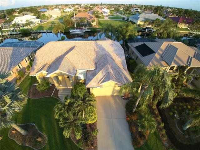 4801 Almar Dr, Punta Gorda, FL 33950 (MLS #C7416457) :: Delgado Home Team at Keller Williams