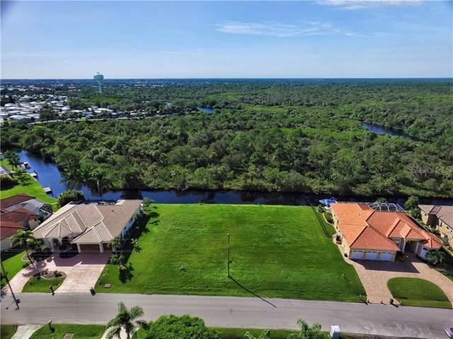 339 Trieste Drive, Punta Gorda, FL 33950 (MLS #C7418265) :: Ideal Florida Real Estate