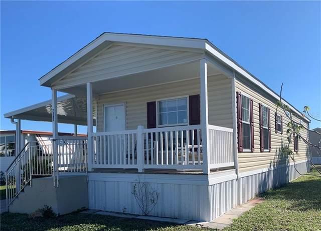 7543 Ratan Circle, Port Charlotte, FL 33981 (MLS #C7418661) :: The BRC Group, LLC