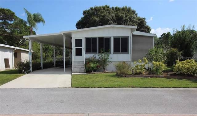 2100 Kings Highway 1016 York Trl, Port Charlotte, FL 33980 (MLS #C7420484) :: Florida Real Estate Sellers at Keller Williams Realty