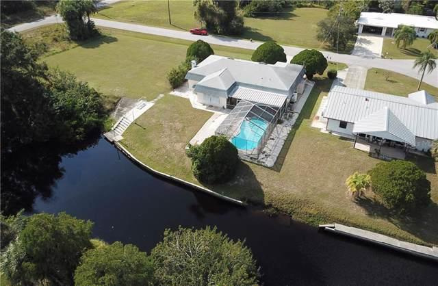 109 Minorca Place, North Port, FL 34287 (MLS #C7421829) :: Team Bohannon Keller Williams, Tampa Properties