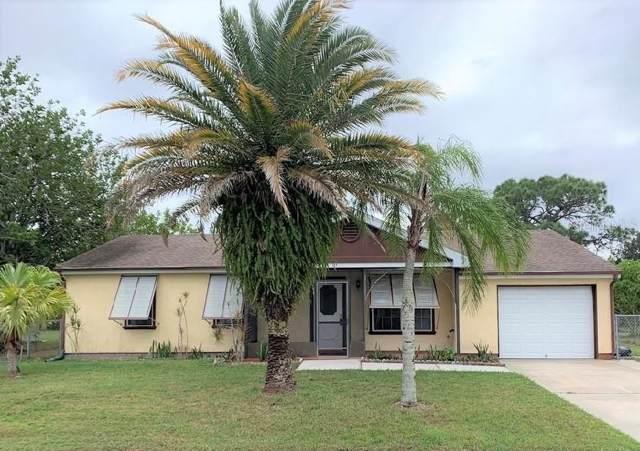 2680 Roxbury Circle, North Port, FL 34287 (MLS #C7422041) :: Cartwright Realty