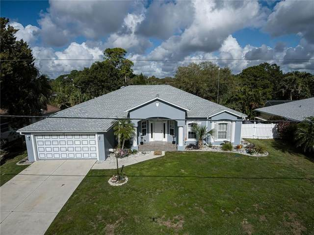 1117 Clearview Drive, Port Charlotte, FL 33953 (MLS #C7425361) :: Lockhart & Walseth Team, Realtors
