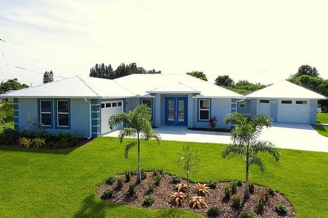 584 Magnolia Avenue NW, Port Charlotte, FL 33952 (MLS #C7427668) :: CENTURY 21 OneBlue