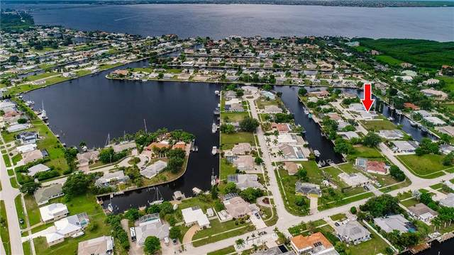 161 Croop Lane SE, Port Charlotte, FL 33952 (MLS #C7428117) :: Bustamante Real Estate