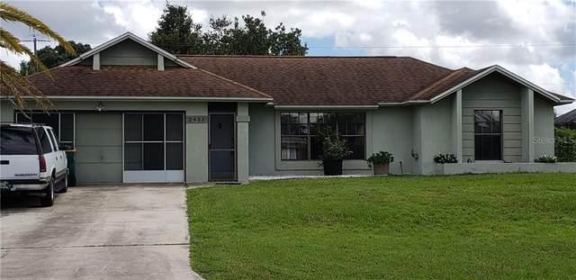 2450 Lake View Boulevard, Port Charlotte, FL 33948 (MLS #C7429875) :: Zarghami Group