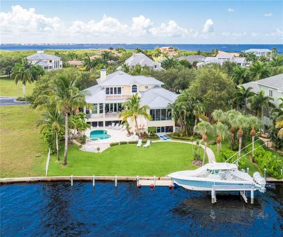 4511 Grassy Point Boulevard, Port Charlotte, FL 33952 (MLS #C7430700) :: The Lersch Group
