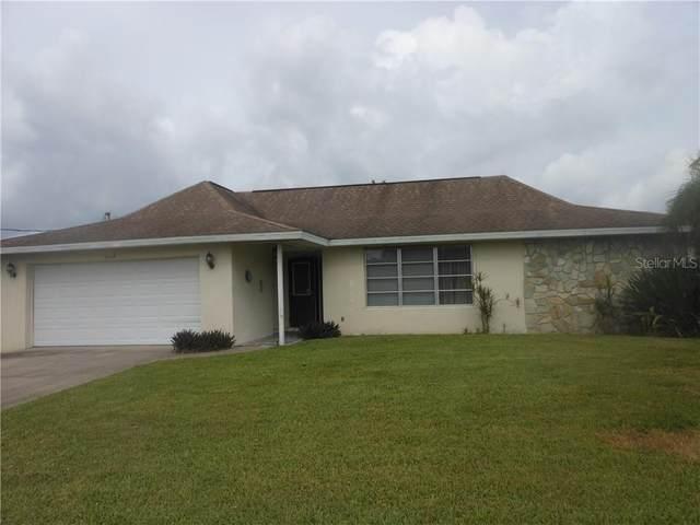 3049 Conway Boulevard, Port Charlotte, FL 33952 (MLS #C7431762) :: Bustamante Real Estate