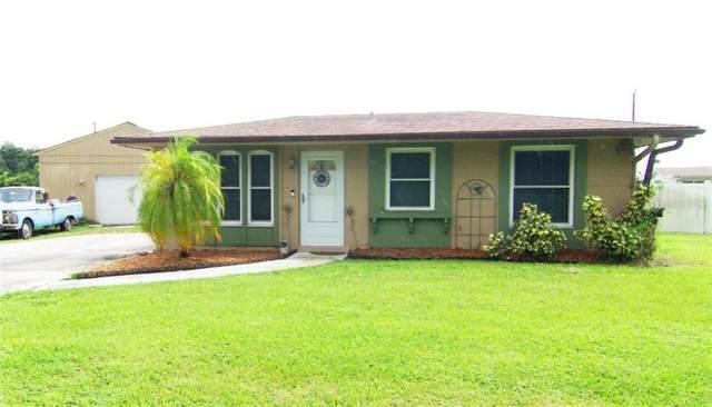241 Timbruce Lane NW, Port Charlotte, FL 33952 (MLS #C7432512) :: Pepine Realty