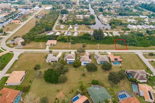 2938 Magdalina Drive, Punta Gorda, FL 33950 (MLS #C7437418) :: Baird Realty Group