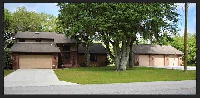 101 Warrington Boulevard, Port Charlotte, FL 33954 (MLS #C7440268) :: Vacasa Real Estate