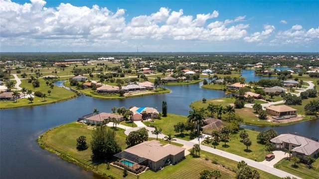 24297 Toth Lane, Punta Gorda, FL 33955 (MLS #C7442130) :: EXIT King Realty
