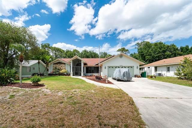 21270 Giddings Avenue, Port Charlotte, FL 33952 (MLS #C7442344) :: The Price Group