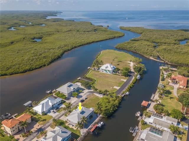 5503 Sea Edge Drive, Punta Gorda, FL 33950 (MLS #C7443209) :: Everlane Realty