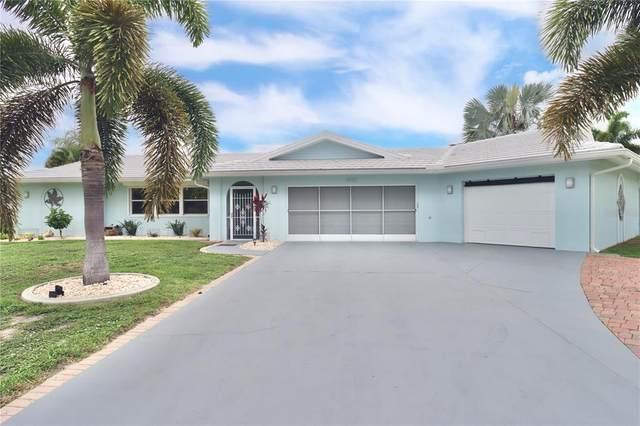 1420 Appian Drive, Punta Gorda, FL 33950 (MLS #C7445156) :: The Price Group