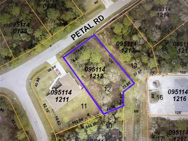 Petal Road, North Port, FL 34291 (MLS #C7445694) :: Premium Properties Real Estate Services