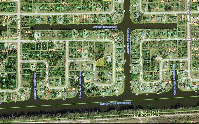 10697 Ayear Road, Port Charlotte, FL 33981 (MLS #C7446494) :: The Price Group