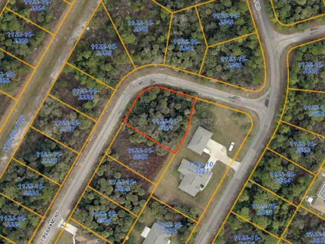 Firebrand Road, North Port, FL 34288 (MLS #D5794221) :: Griffin Group