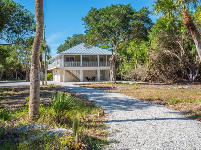 21 Grouper Hole Drive, Boca Grande, FL 33921 (MLS #D5902144) :: The BRC Group, LLC