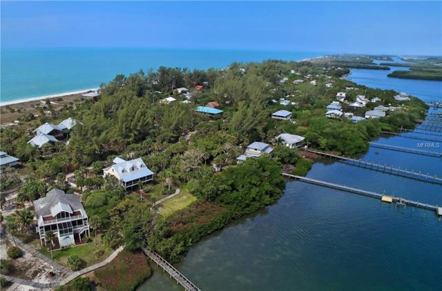 9078 Wharf Avenue, Placida, FL 33946 (MLS #D5915054) :: The BRC Group, LLC
