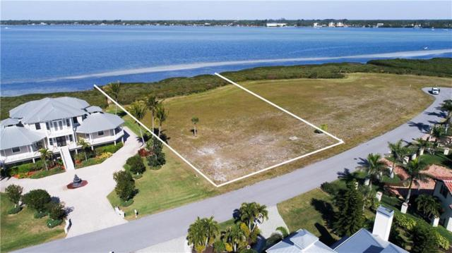 5220 The Pointe, Englewood, FL 34223 (MLS #D5917763) :: Godwin Realty Group