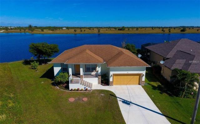 51 Blue Hen Drive, Placida, FL 33946 (MLS #D5920819) :: Godwin Realty Group