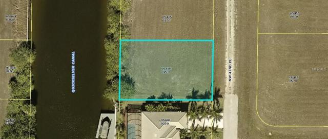 3834 42ND Place, Cape Coral, FL 33993 (MLS #D5923307) :: Team Pepka