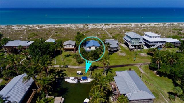 9758 Little Gasparilla Island Trail, Placida, FL 33946 (MLS #D6100610) :: The BRC Group, LLC