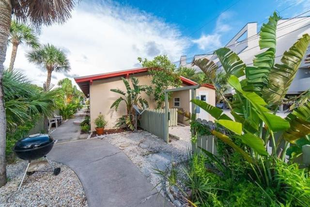 2420 N Beach Road #7, Englewood, FL 34223 (MLS #D6102422) :: Team Bohannon Keller Williams, Tampa Properties