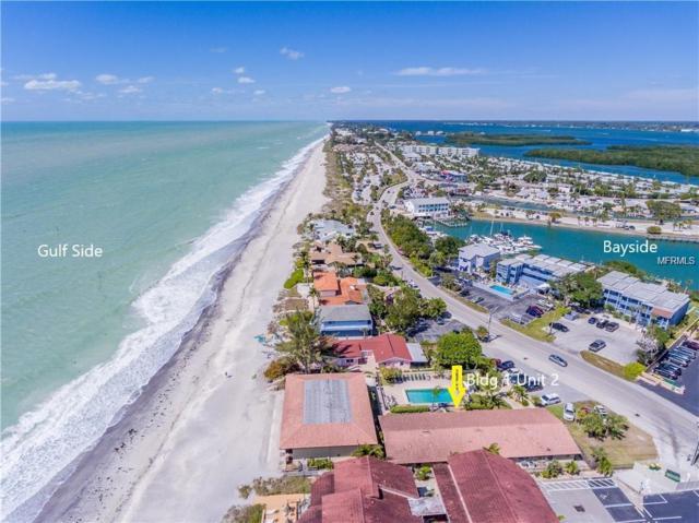 1770 Gulf Boulevard #2, Englewood, FL 34223 (MLS #D6102703) :: The BRC Group, LLC