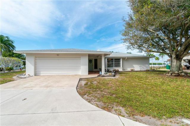 180 Mockingbird Lane, Englewood, FL 34223 (MLS #D6103260) :: The BRC Group, LLC