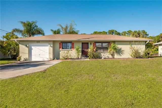 9406 Prospect Avenue, Englewood, FL 34224 (MLS #D6104424) :: Burwell Real Estate