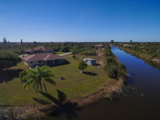 14472 Fort Myers Avenue, Port Charlotte, FL 33981 (MLS #D6104462) :: The Duncan Duo Team