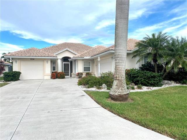 7036 S Lake Drive, Englewood, FL 34224 (MLS #D6107032) :: The Figueroa Team