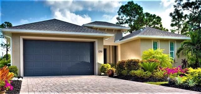 130 Jade Street, Rotonda West, FL 33947 (MLS #D6108653) :: Medway Realty