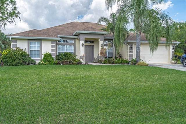 4423 Kennett Street, North Port, FL 34288 (MLS #D6109306) :: Premium Properties Real Estate Services