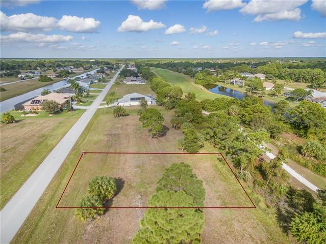214 Tournament Road, Rotonda West, FL 33947 (MLS #D6109736) :: Heckler Realty