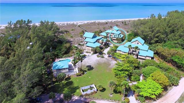 9200 Little Gasparilla Island #102, Placida, FL 33946 (MLS #D6110817) :: The BRC Group, LLC