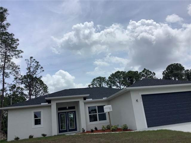 7411 Wycliff Drive, Port Charlotte, FL 33981 (MLS #D6111605) :: The Duncan Duo Team