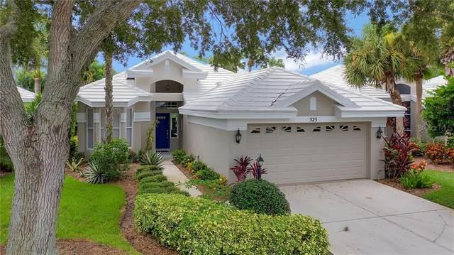 525 Fallbrook Drive, Venice, FL 34292 (MLS #D6113415) :: Alpha Equity Team