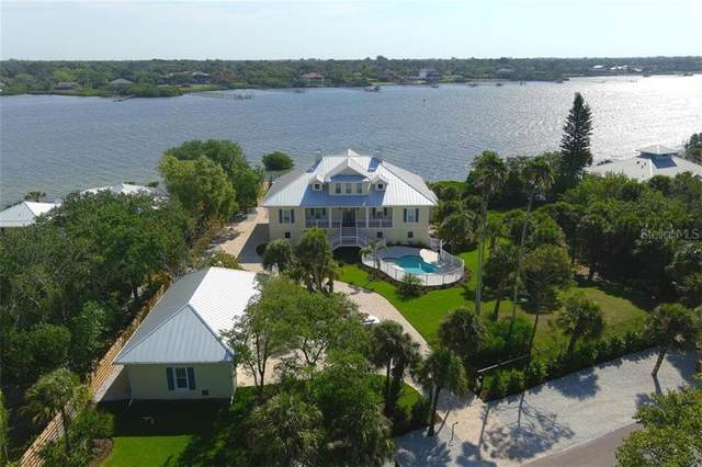 8255 Manasota Key Road, Englewood, FL 34223 (MLS #D6115937) :: Stiver Firth International