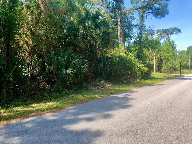Glacier Avenue, North Port, FL 34291 (MLS #D6118184) :: MVP Realty