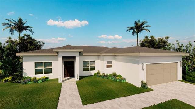 3636 Chiron Avenue, North Port, FL 34286 (MLS #D6118616) :: The Hustle and Heart Group