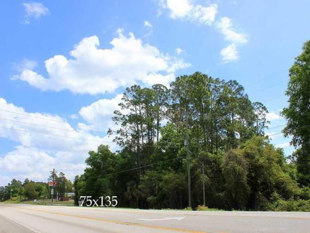 Sr 44, Eustis, FL 32736 (MLS #G4705679) :: The Light Team