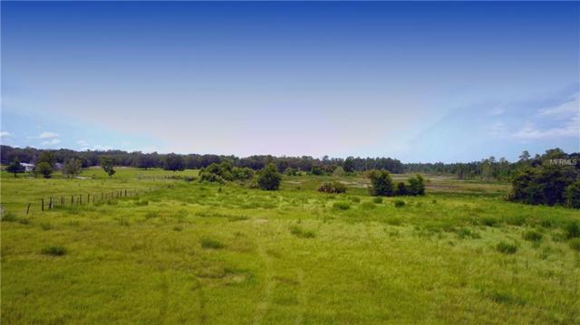 Sharon Road, Groveland, FL 34736 (MLS #G4822674) :: RealTeam Realty