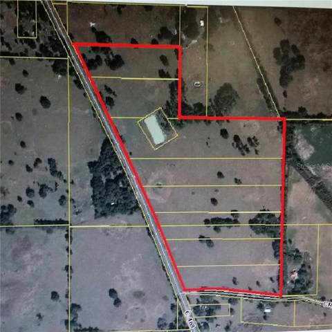 Cr 469, Center Hill, FL 33514 (MLS #G4827629) :: BuySellLiveFlorida.com