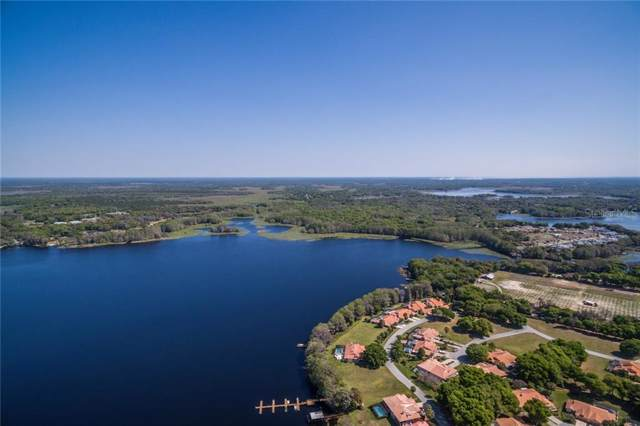 Fitzgerald Way, Inverness, FL 34450 (MLS #G4841524) :: Cartwright Realty