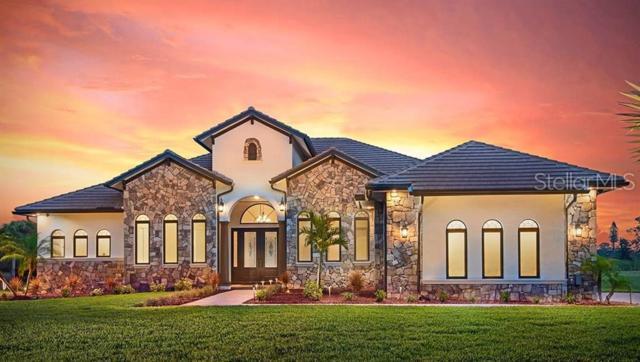 LOT 39 Grand Oak Lane, Tavares, FL 32778 (MLS #G4847464) :: Ideal Florida Real Estate