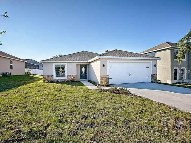 4946 Rainbow Trout Road, Tavares, FL 32778 (MLS #G4850282) :: Pepine Realty